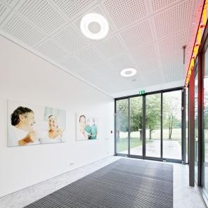 Foto - Klinikum Niederberg