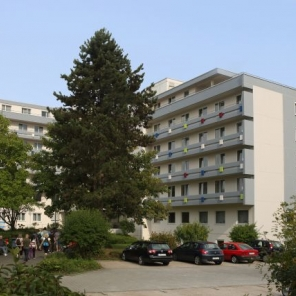 Foto - MEDIAN Klinik am Südpark