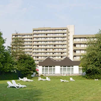 Foto - MEDIAN Klinik am Burggraben - Bad Salzuflen