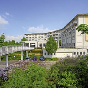Foto - MEDIAN Klinik NRZ Wiesbaden - Neurologisches Reha Zentrum