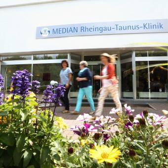 Foto - MEDIAN Rheingau-Taunus Klinik Bad Schwalbach