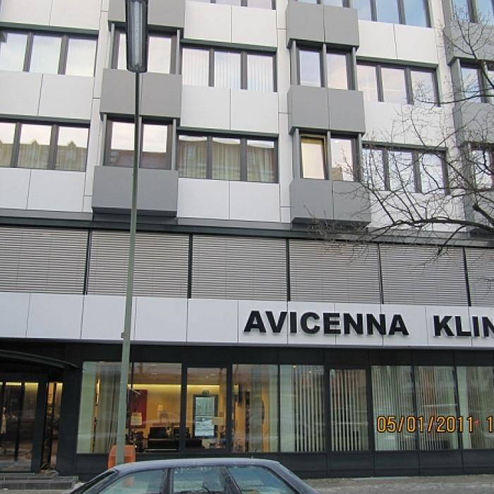 klinik forum erfahrung krankenhaus friedrichshain berlin bewertungen