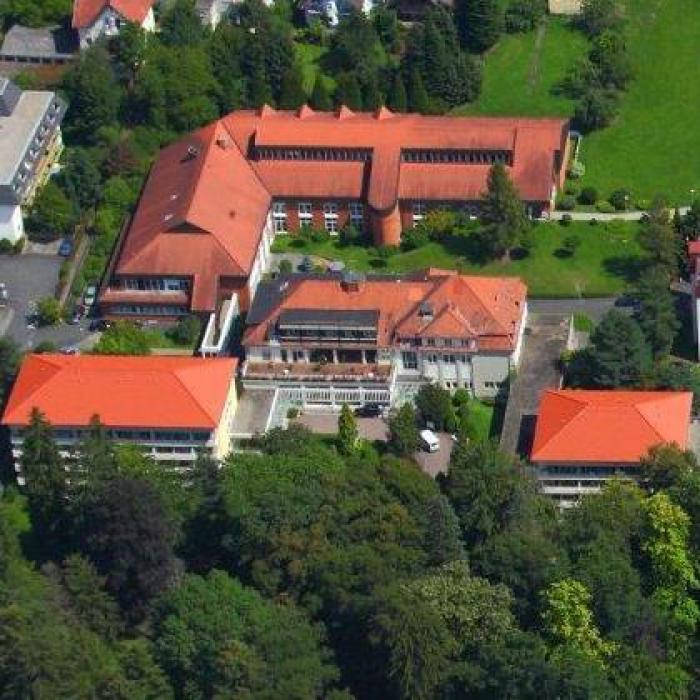 Informationen und Kontakt zur Klinik Spessart-Klinik Bad