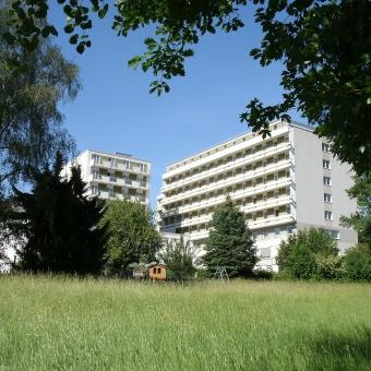 Foto - MEDIAN Hohenfeld-Kliniken Bad Camberg