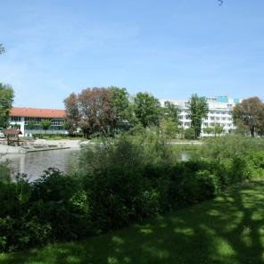 Foto - MediClin Kraichgau Klinik