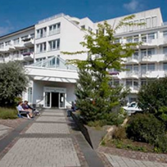Foto - MEDIAN Klinik Moselschleife