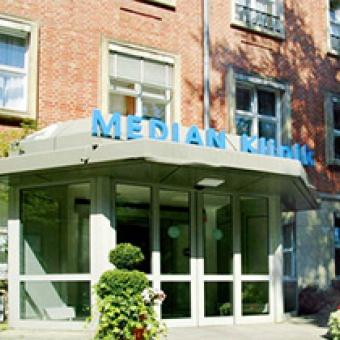 Foto - MEDIAN Klinik Berlin-Mitte