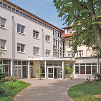Foto - MEDIAN Klinik Gunzenbachhof