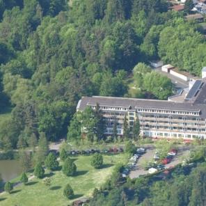 Foto - MEDIAN Orthopädische Klinik Braunfels