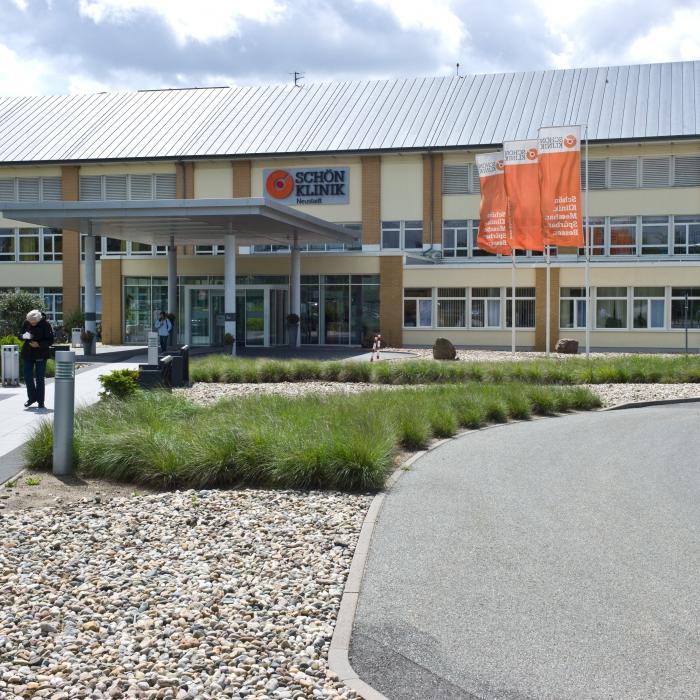 Schön Klinik Neustadt Holstein