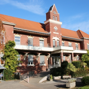Foto - Rhein-Maas Klinikum – Standort Bardenberg