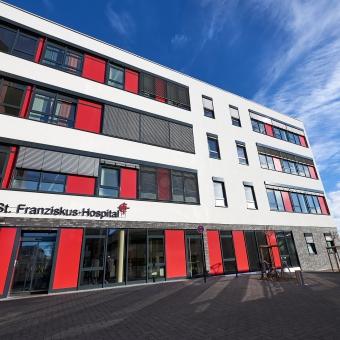 Foto - St. Franziskus-Hospital Köln