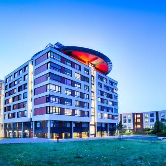 Foto - Rhein-Maas Klinikum