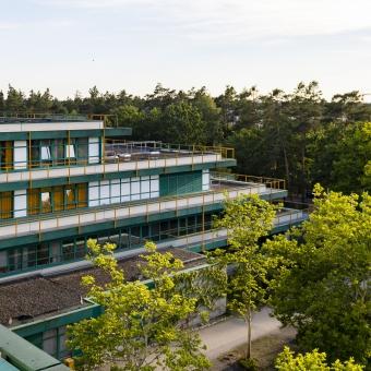 Foto - Krankenhaus Rummelsberg