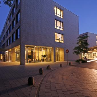 Foto - Schön Klinik Hamburg Eilbek