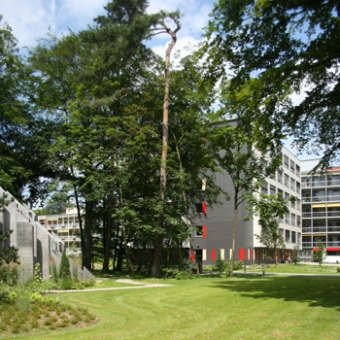 Foto - Klinikum Leverkusen
