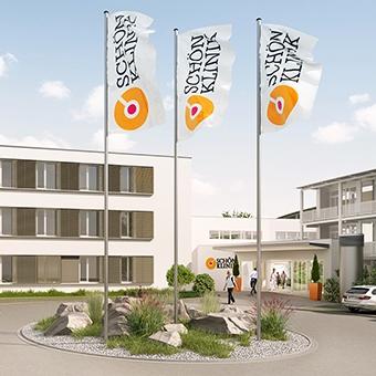 Foto - Schön Klinik Bad Aibling Harthausen