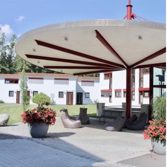 Foto - Klinik Wollmarshöhe