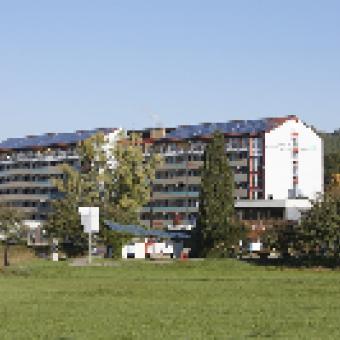 Foto - MediClin Staufenburg Klinik
