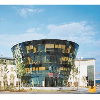 Foto - Schön Klinik Nürnberg Fürth