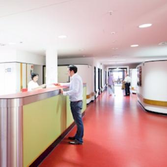 Foto - CardioCliniC Köln - Fachklinik für Herz- und Thoraxchirurgie