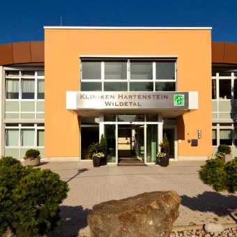 Foto - Klinik Wildetal der Kliniken Hartenstein GmbH & Co. KG Urologisches Kompetenzzentrum für die Reha