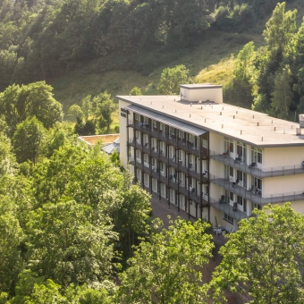 Foto - Oberberg Fachklinik Schwarzwald