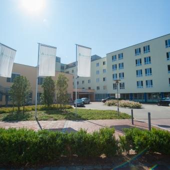 Foto - Asklepios Klinikum Bad Abbach