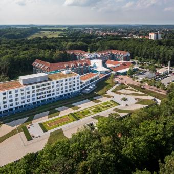 Foto - Schön Klinik Bad Bramstedt