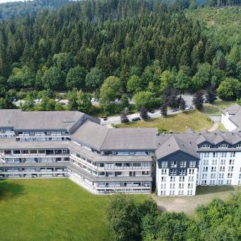 Foto - Johannesbad Fachklinik Hochsauerland