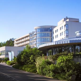 Foto - Rehazentrum Bad Bocklet