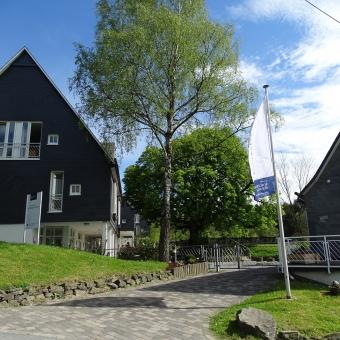 Foto - Johannesbad Fachklinik Holthauser Mühle