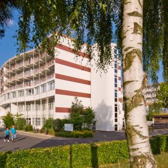 Foto - Klinik Birkental