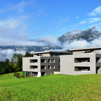 Foto - AMEOS Klinikum Bad Aussee