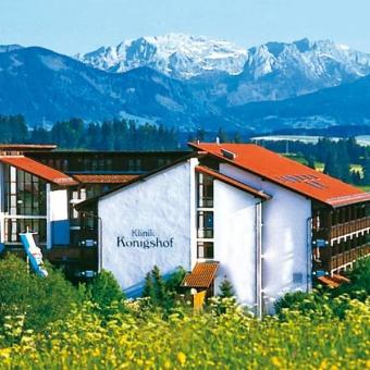 Foto - Johannesbad Klinik Königshof