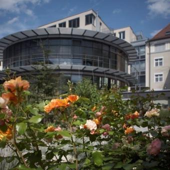 Foto - Schön Klinik München Schwabing