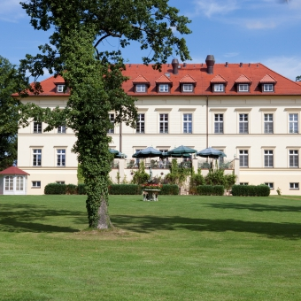 Foto - Limes Schlossklinik Rostocker Land