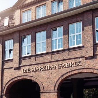 Foto - Oberberg Fachklinik Marzipanfabrik