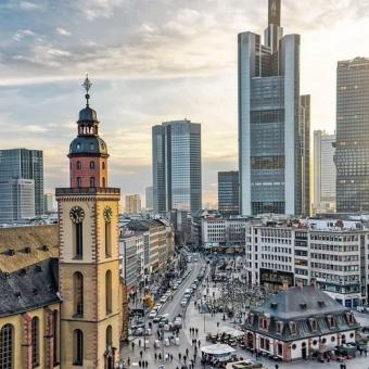 Foto - Oberberg Tagesklinik Frankfurt am Main