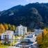 Foto - Klinik Oberammergau - Zentrum für Rheumatologie, Orthopädie und Schmerztherapie